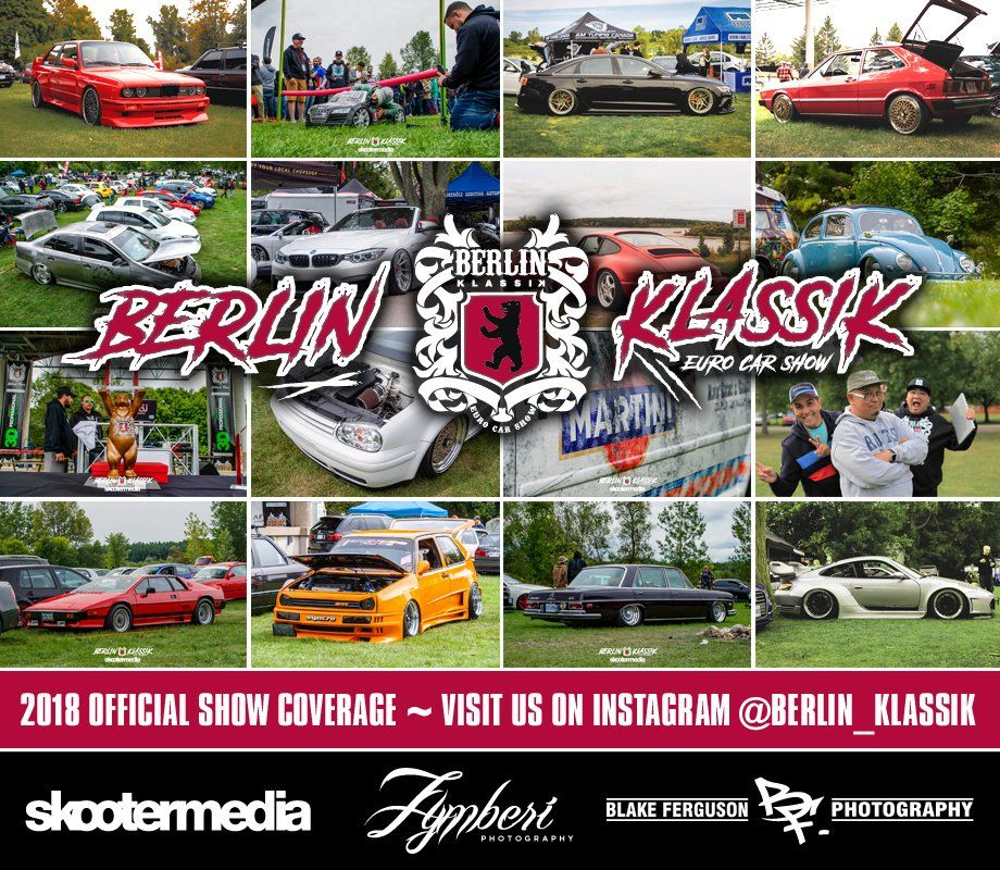 2018 BERLIN KLASSIK COVERAGE