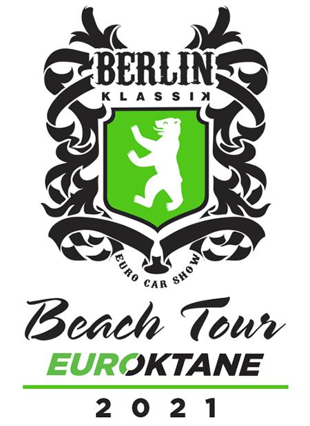 BERLIN KLASSIK 2021 beach tour - volkswagen - audi - bmw - mercedes benz - porsche - volvo